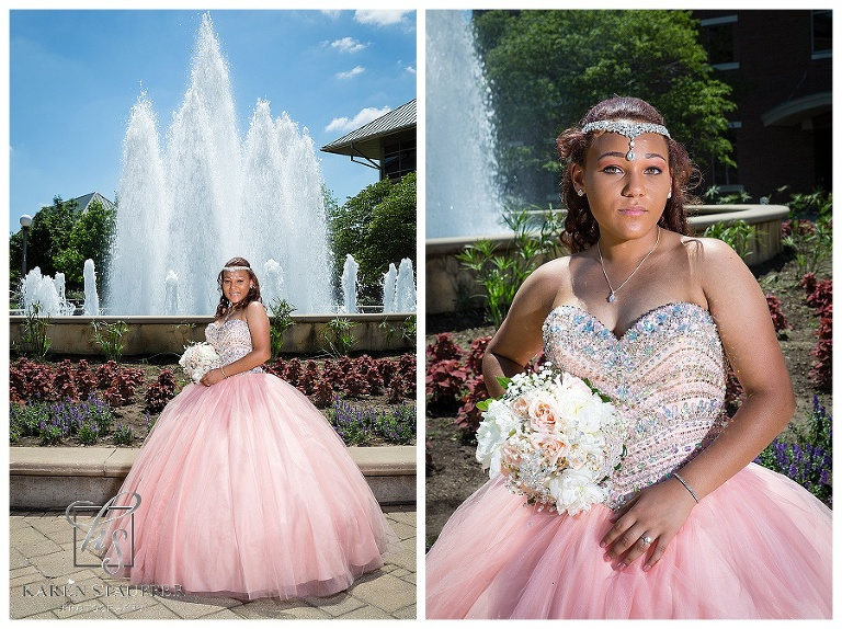 Quinceañera | Champaign, IL | Central Illinois Photographer