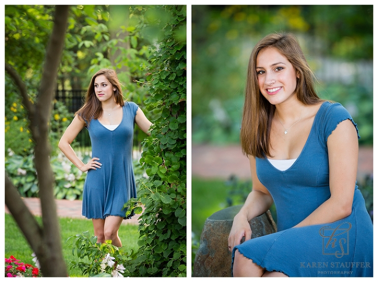Senior pictures for class of 2017