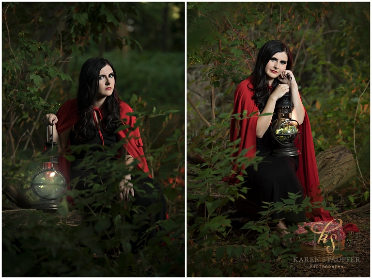 Fairytale sessions