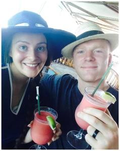 honeymoon disney cruise