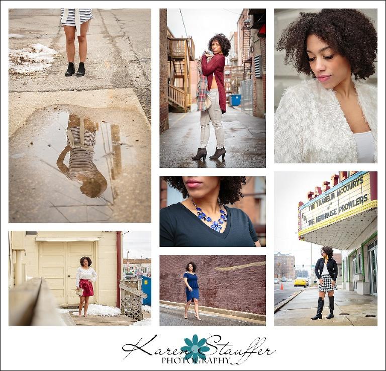 Fashion Blogger Photographer