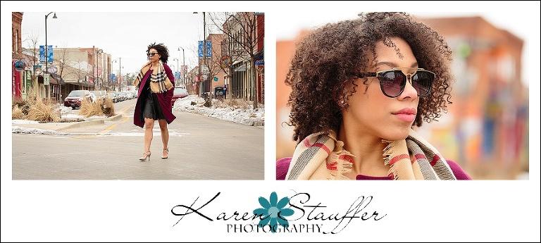 fashion photographer